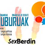 Sexberdin Hiruburua - Euskadiko Gazteriaren Kontseilua