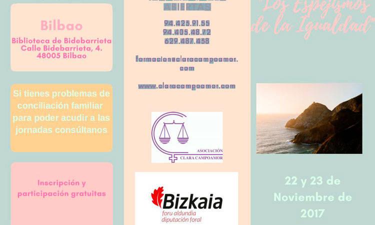 Los Espejismos de la Igualdad - Asociación Clara Campoamor