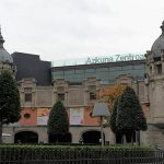 Bilboko Azkuna Zentroan gaueko ordutegian ikasteko aukera - Euskadiko Gazteriaren Kontseilua (EGK)