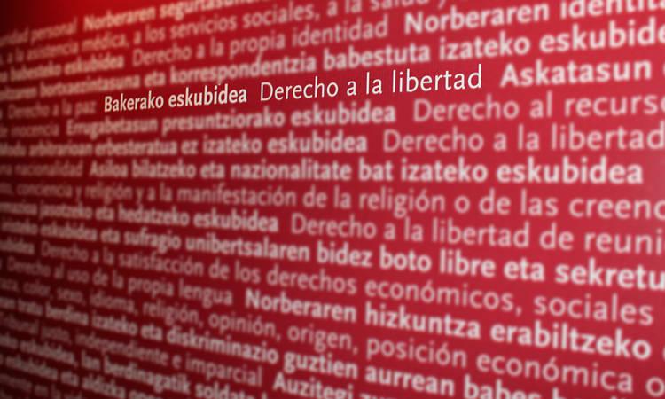 Memoria eta Giza Eskubideen eguna oroitzeko Gogora Institutura bisita - Euskadiko Gazteriaren Kontseilua (EGK)