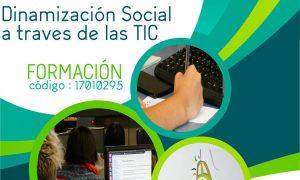 Lanbideko ikastaroa: Dinamización Social a través de las TIC, curso de Lanbide
