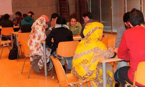 Gazteriaren parte-hartze aktiborantz: Sahara-Euskadi esperientzia-elkartrukea