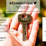 #EtxebizHitza Twitter lehiaketa - Euskadiko Gazteriaren Kontseilua (EGK)