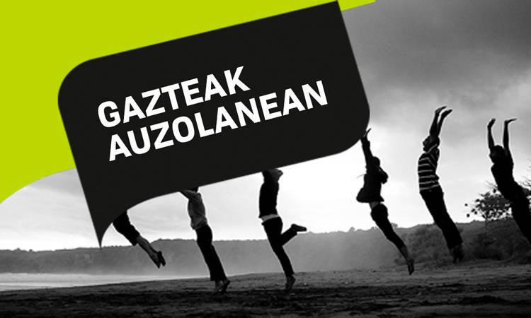 Gazteek auzolanean antolatutako proiektuentzako diru-laguntzak - Gipuzkoako Foru Aldundia (GFA)