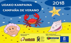 Astialdiko udako ekintzak bueltan! - Euskadiko Gazteriaren Kontseilua (EGK)