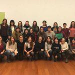 #Plazandre jardunaldiko argazkiak - Euskadiko Gazteriaren Kontseilua