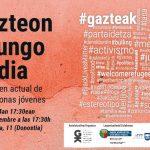 Nola ikusten duzu gazteon egungo irudia? - Euskadiko Gazteriaren Kontseilua (EGK)