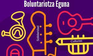 Día Internacional del Voluntariado en Bolunta