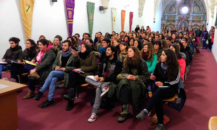 Euskadiko Gazteak Lankidetzan programarako 2019ko deialdia