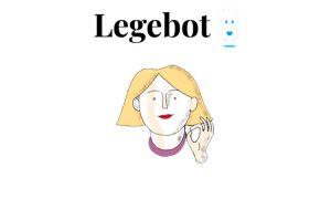 Legebot laguntzaile birtuala garatu eta probatu dute hainbat gaztek