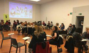 Emakume eta gizonen arteko berdintasun erreala helburu - Euskadiko Gazteriaren Kontseilua (EGK)