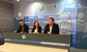 Gerragatik markatutako hiri europarrak bisitatzeko programa hezitzailea sustatuko dugu