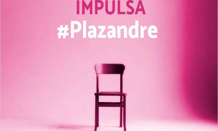 Te presentamos las conclusiones del encuentro #Plazandre - Consejo de la Juventud de Euskadi (EGK)