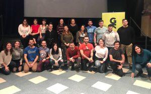 Gazteriaren Euskal Legearen aurreproiektu-proposamena aztertzeko topaketa - EGK