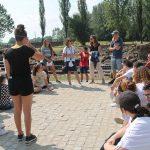 Etikasi programako lehen bidaia hezitzailea egin dugu. Hemos realizado el primer viaje educativo del programa Etikasi - Euskadiko Gazteriaren Kontseilua (EGK)
