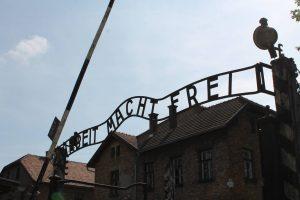Etikasi programaren barnean 2019ko ekainean Auschwitzera egindako bidaia hezitzaileen argazkiak. Fotos del viaje educativo realizado a Auschwitz en junio de 2019 dentro del programa Etikasi – Euskadiko Gazteriaren Kontseilua (EGK)