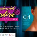 Girl azaroaren 26an Hika Ateneon - Euskadiko Gazteriaren Kontseilua