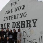 Bost egunez Belfasten izan gara Etikasi programaren barnean. Cinco días en Belfast dentro del programa Etikasi - Euskadiko Gazteriaren Kontseilua (EGK)