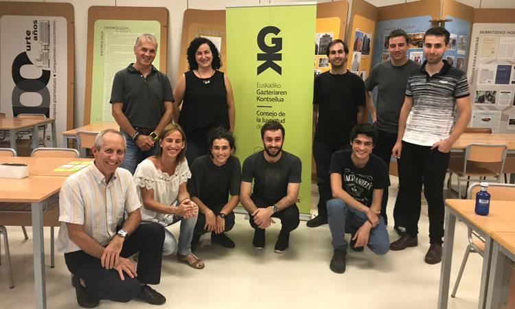 Zer uste dugu gazteok Formakuntza Dualari buruz? ¿Qué pensamos las personas jóvenes sobre la Formación Dual? - Euskadiko Gazteriaren Kontseilua (EGK)