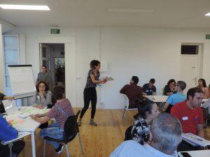 Eta gazteon emantzipazioa? Hiruburuko argazkiak. Fotos del Hiruburu ¿Y la emancipación de las personas jóvenes? - Euskadiko Gazteriaren Kontseilua (EGK)