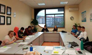 Formakuntza Duala aztertzeko eztabaida- eta gogoeta-taldeak. Grupos de debate y reflexión para analizar la Formación Dual - Euskadiko Gazteriaren Kontseilua (EGK)