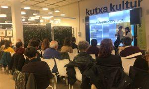 #MilakaElkarbizitza Hiruburuko argazkiak. Fotos del Hiruburu #MilakaElkarbizitza - Euskadiko Gazteriaren Kontseilua (EGK)
