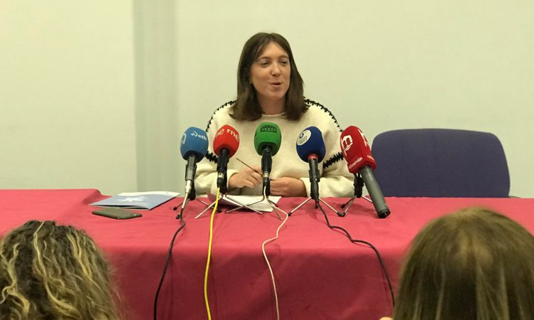 Parte-hartzea Europan txostena aurkeztu dugu. Presentamos el informe La Participación en Europa - Euskadiko Gazteriaren Kontseilua (EGK)