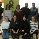 Gazte boluntarioen lanak errekonozimendua izateko ordua da. Es hora de que la labor de las personas jóvenes voluntarias tenga reconocimiento - Euskadiko Gazteriaren Kontseilua (EGK)