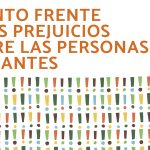 Hemos presentado Planto frente a los prejuicios sobre las personas migrantes! - Euskadiko Gazteriaren Kontseilua (EGK)