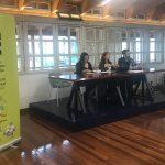 40 Batzar Orokorra ospatu dugu Bilbon. Hemos celebrado la 40 Asamblea General - Euskadiko Gazteriaren Kontseilua