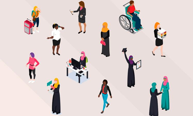Islamofobia: feminismoak, erronkak eta ikuspegiak txostena aurkeztu dugu - Presentamos el informe Islamofobia: feminismos, retos y visiones (Euskadiko Gazteriaren Kontseilua)