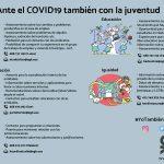 COVID-19ak gazteon bizitzan izan duen eraginari era integralean erantzun behar zaio