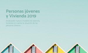 Publicamos el informe Personas jóvenes y Vivienda 2019 - Euskadiko Gazteriaren Kontseilua (EGK)