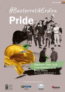 Pride filma abenduaren 15ean Hika Ateneon