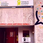 Euskara lanerako zein bizitzeko beharrezkoa tresna dugu. El euskera es una herramienta necesaria para el trabajo y para la vida - Euskadiko Gazteriaren Kontseilua (EGK)