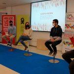 Colaboración de la juventud de la Eurorregión
